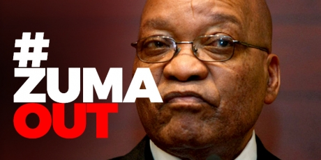 Avaaz - President Zuma -- Public Vote of No-Confidence