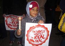 Copenhague: el mundo en acción