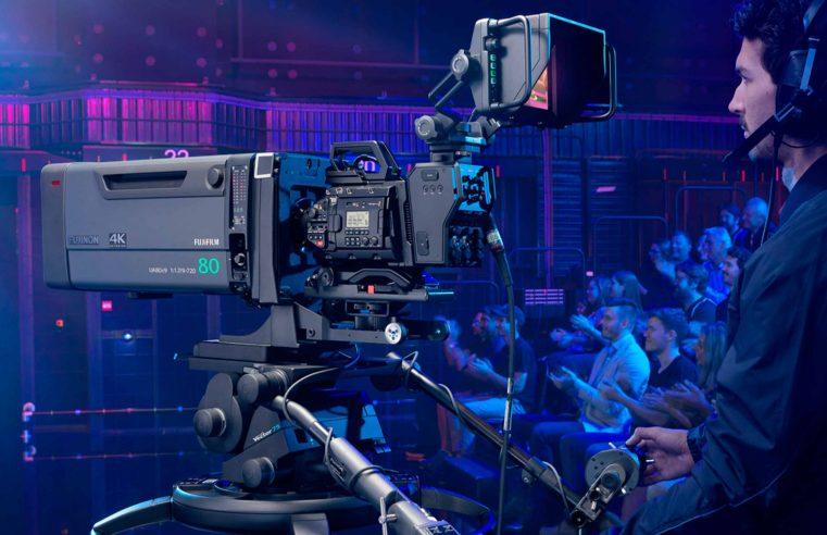 Actualización URSA Broadcast – Camera Update 6.7