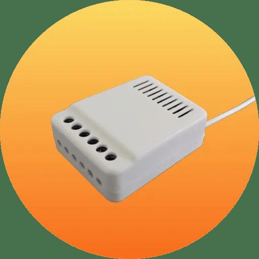 AZL7434無線電燈開關控制模組
