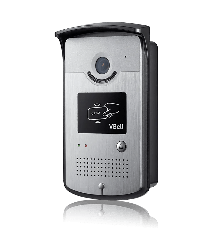 IP Intercom DP-201