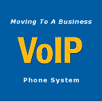 Moving to VoIP