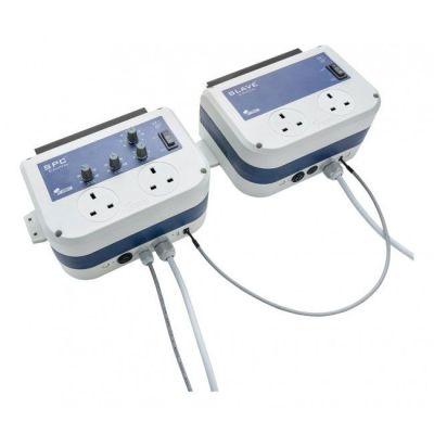 SMS SPC Fan Controller Mk2