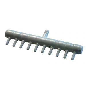 hailea air pump manifold