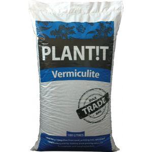 plant it vermiculite