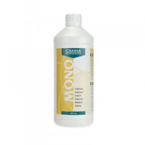 Canna Mono Ca15% Calcium Nutrient