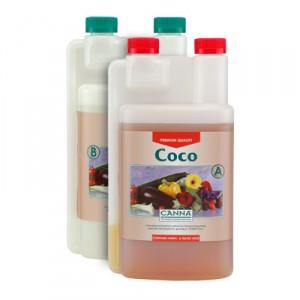 canna coco A&B