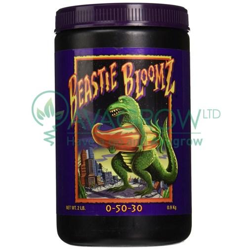 Beastie Bloomx 2lb