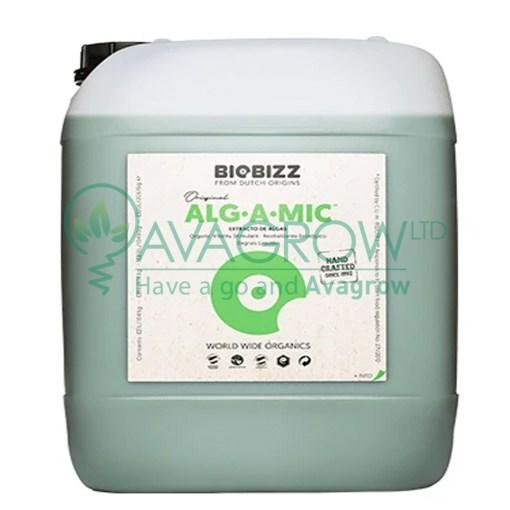 BioBizz Alg A Mic 10L