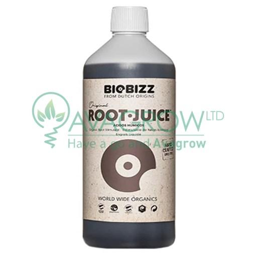 BioBizz Root Juice 1L