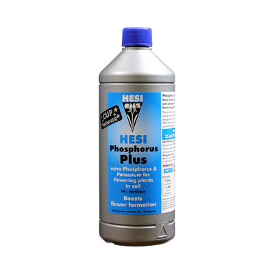 Hesi Phosphorus Plus