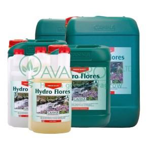 Hydro Flores Family