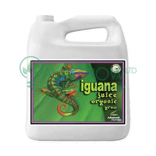 Iguana Juice Grow 4L