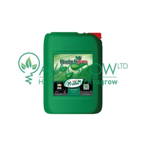 Leaf Green 10 L