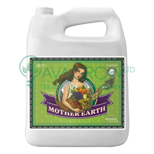 Mother Earth 4L
