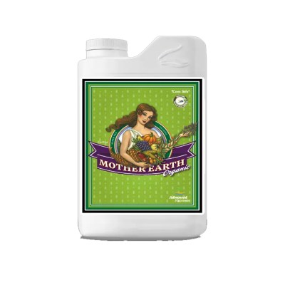 Mother Earth Super Tea Bloom