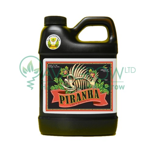 Piranha 250 ML