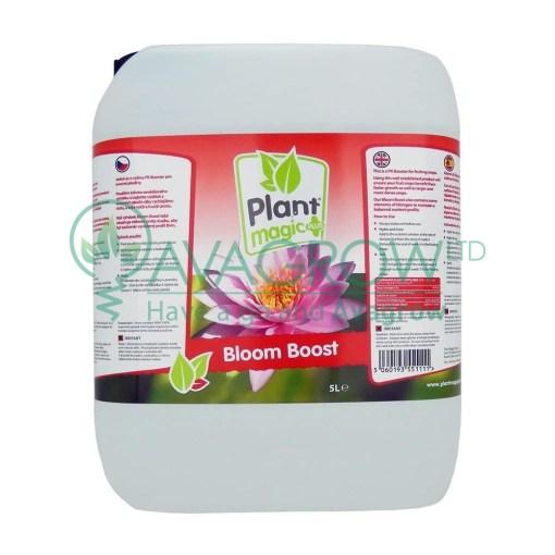 Plant Magic Bloom Boost 5 L