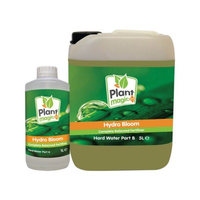 Plant Magic Hydro Bloom