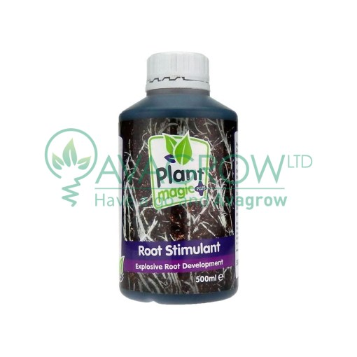 Plant Magic Root Stimulant 500 ML