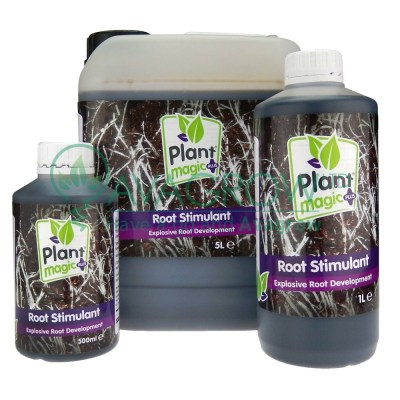 Plant Magic Root Stimulant Family