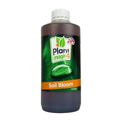 Plant Magic Soil Bloom