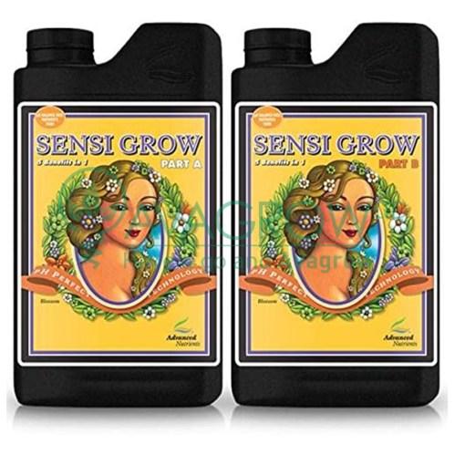 Sensi Grow A&B 1 L