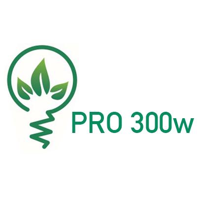 PRO 300w Setup