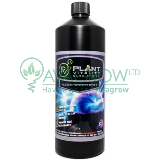 Plant Vitality Seed Speed 1L