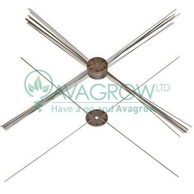 SpinPro Replacement Blades