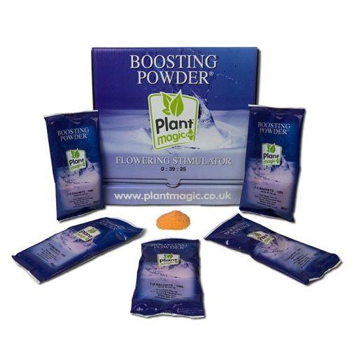 Plant Magic Boosting Powder