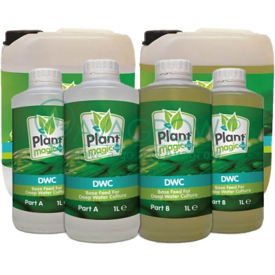 Plant Magic DWC Family