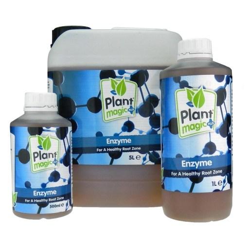 Plant Magic Enzyme