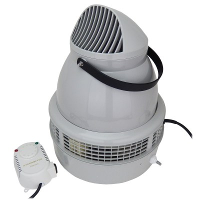 HR 50 Humidifier including Analogue Humidistat