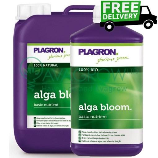 Plagron Alga Bloom Family FD