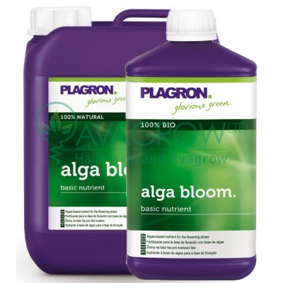 Plagron Alga Bloom Family