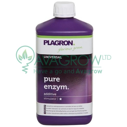 Plagron Power Zym 1L