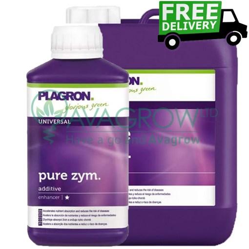 Plagron Pure Zym Family FD