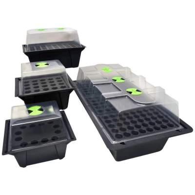 X-Stream Aeroponic Propagators