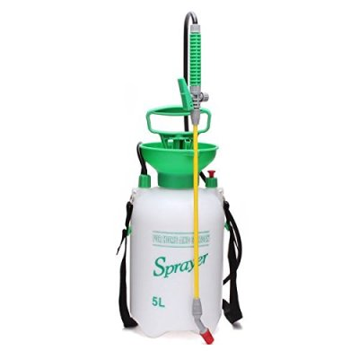5L Pump Spray Bottle