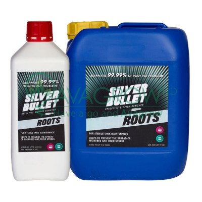 Silver Bullet Roots Family