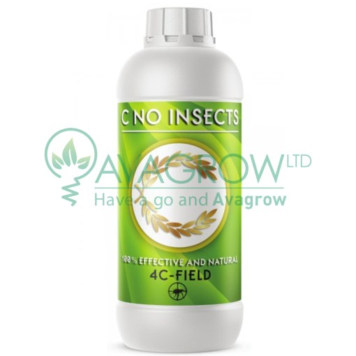 C Result C No Insect 1L