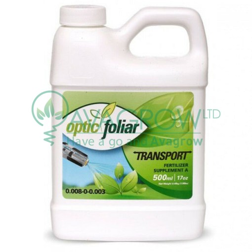 Optic Foliar Transport 500ML