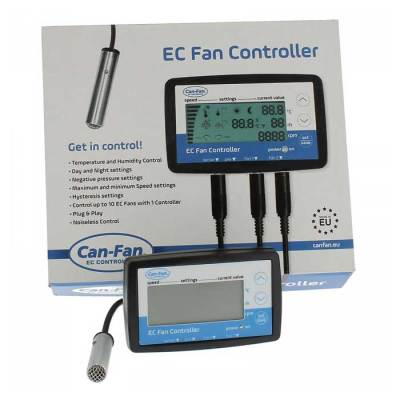 Can Digital EC Fan Controller