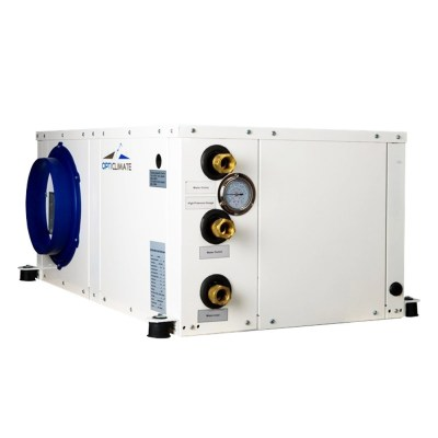 Opticlimate Pro 3 Water Cooled System