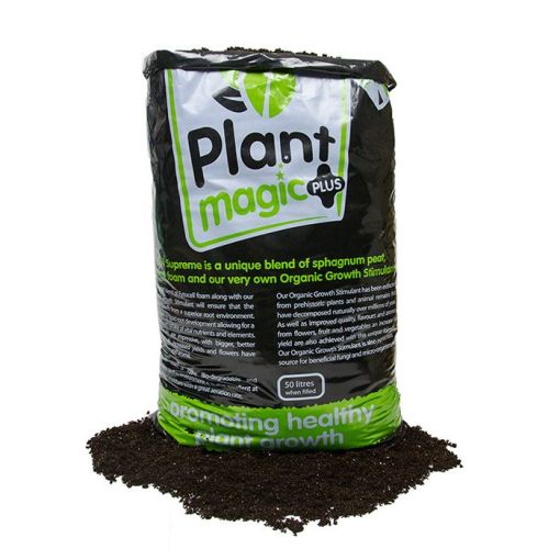 Plant Magic Soil Supreme