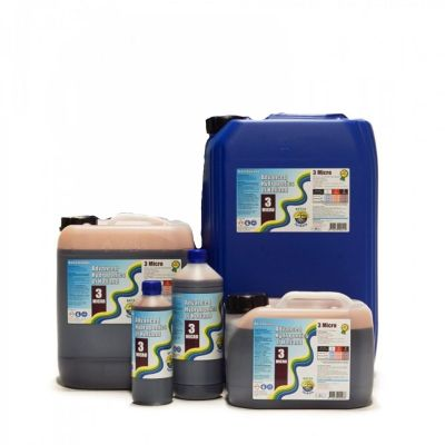 Advanced Hydroponics of Holland No 3 Micro