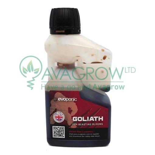 Evoponic Goliath 250ML