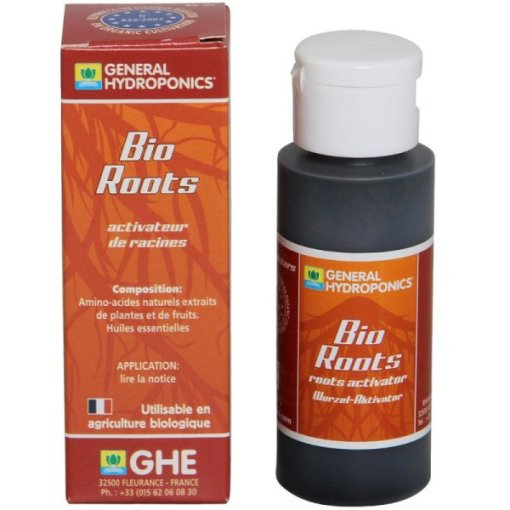 eneral Hydroponics GHE Bio Roots