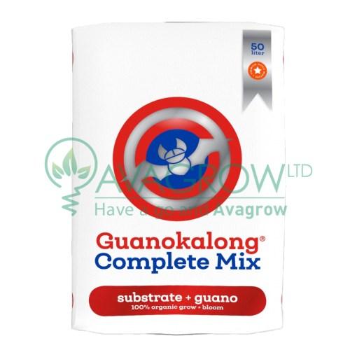 Guanokalong Complete Soil Mix
